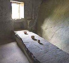 Refectorio del Convento dos Capuchos