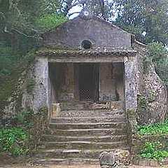 Capela do Senhor Morto