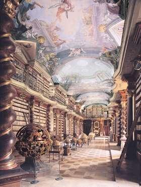 Sala del Clementinum