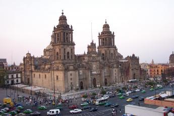 México - Catedral Metropolitana