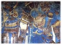 Murales de Cacaxtla