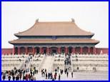 Palacio Imperial - Pekin