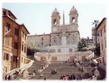Plaza Spagna