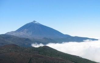 Volcán Teide