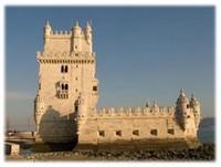 Lisboa - Torre de Belem