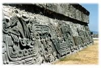 Muro de las Serpientes