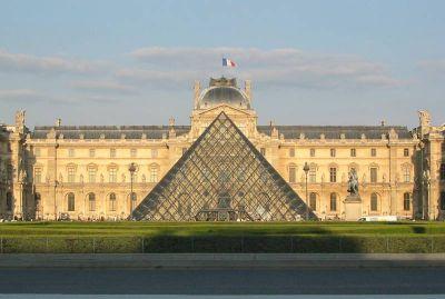 París - Museo del Louvre
