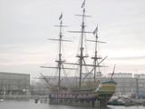 Réplica - Museo Marítimo