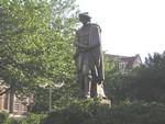 Estatua de Rembrandt