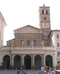 Santa Maria en Trastevere